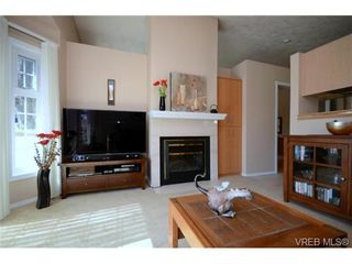 Photo 12: 42 901 Kentwood Lane in VICTORIA: SE Broadmead Row/Townhouse for sale (Saanich East)  : MLS®# 727195