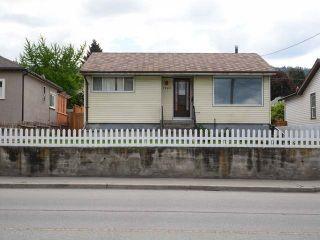 Photo 18: 1053 COLUMBIA STREET in : South Kamloops House for sale (Kamloops)  : MLS®# 134342