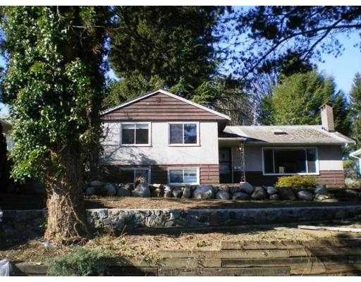 Main Photo: 6049 ELGIN Avenue in Burnaby: Forest Glen BS House for sale (Burnaby South)  : MLS®# V691045