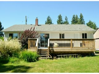 Photo 18: 9688 MAURICE Street in Chilliwack: Chilliwack N Yale-Well House for sale : MLS®# H1403218