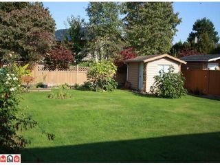 Photo 10: 11875 90th Ave in Delta: Annieville House for sale (N. Delta)  : MLS®# F1125222