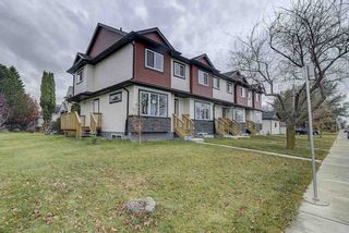Photo 7: 10205 114 Avenue in Edmonton: Zone 08 Townhouse for sale : MLS®# E4219414