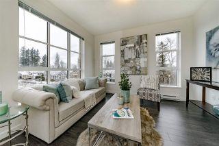 """Main Photo: 311 15138 34 Avenue in Surrey: Morgan Creek Condo for sale in """"Prescott Commons/Harvard Gardens"""" (South Surrey White Rock)  : MLS®# R2557717"""