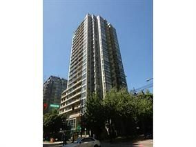 """Main Photo: 1404 1001 RICHARDS Street in Vancouver: Downtown VW Condo for sale in """"Miro"""" (Vancouver West)  : MLS®# R2053974"""