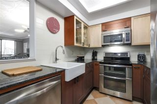 """Photo 7: 214 3420 BELL Avenue in Burnaby: Sullivan Heights Condo for sale in """"BELL PARK TERRACE"""" (Burnaby North)  : MLS®# R2445097"""