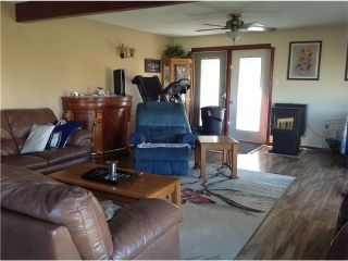 """Photo 18: 5395 230TH Road: Taylor Manufactured Home for sale in """"SOUTH TAYLOR"""" (Fort St. John (Zone 60))  : MLS®# N240220"""