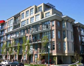 "Photo 10: 605 2635 PRINCE EDWARD Street in Vancouver: Mount Pleasant VE Condo for sale in ""SOMA LOFTS"" (Vancouver East)  : MLS®# V761642"
