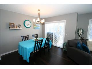 Photo 8: 225 SUNSET Common: Cochrane Residential Attached for sale : MLS®# C3590396