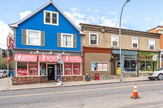 Photo 40: #406 1140 15 AV SW in Calgary: Beltline Condo for sale : MLS®# C4297993