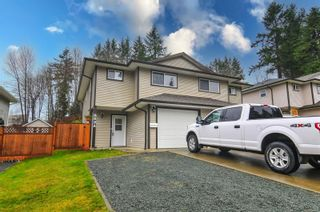 Photo 1: A 653 Otter Rd in : CR Campbell River Central Half Duplex for sale (Campbell River)  : MLS®# 860581