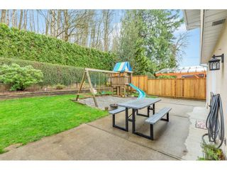 Photo 35: 4136 BELANGER Drive in Abbotsford: Abbotsford East House for sale : MLS®# R2567700