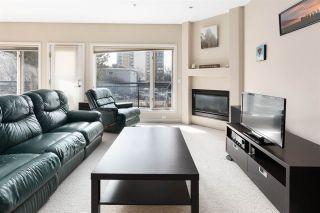 Photo 12: 203 11415 100 Avenue NW in Edmonton: Zone 12 Condo for sale : MLS®# E4238017