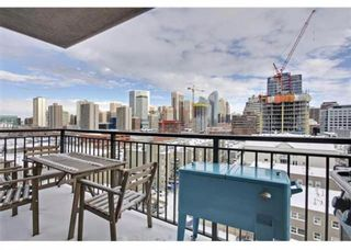 Photo 12: 805 1111 10 Street SW in Calgary: Beltline Apartment for sale : MLS®# A1141080