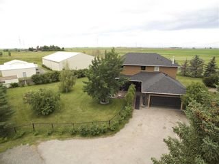 Photo 34: 27 CANAL Court in Rural Rocky View County: Rural Rocky View MD Detached for sale : MLS®# A1118876