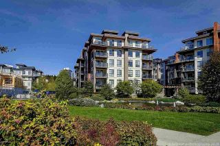 """Photo 10: 209 5981 GRAY Avenue in Vancouver: University VW Condo for sale in """"SAIL"""" (Vancouver West)  : MLS®# R2589842"""