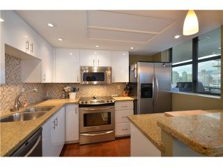 "Photo 4: 1504 1088 QUEBEC Street in Vancouver: Mount Pleasant VE Condo for sale in ""Viceroy"" (Vancouver East)  : MLS®# V919098"
