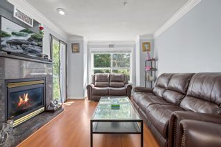"""Photo 8: 409 8115 121A Street in Surrey: Queen Mary Park Surrey Condo for sale in """"The Crossing"""" : MLS®# R2619545"""