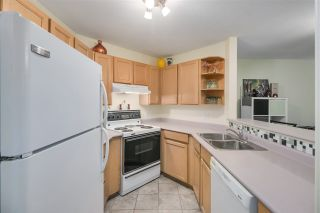"""Photo 3: 105 558 ROCHESTER Avenue in Coquitlam: Coquitlam West Condo for sale in """"CRYSTAL COURT"""" : MLS®# R2536113"""