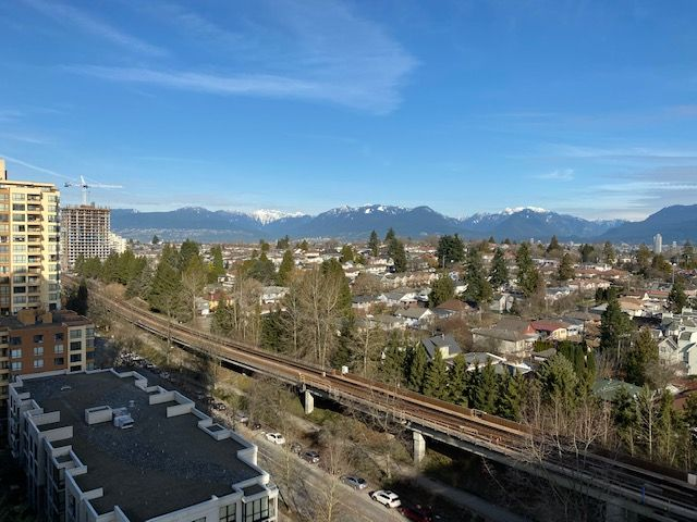 Photo 17: Photos: 1508-5380 Oben St in Vancouver: Collingwood Condo for rent (Vancouver East)