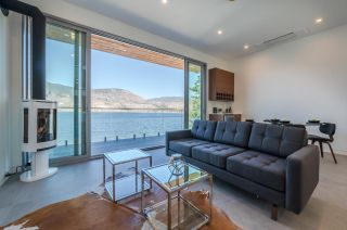 Photo 1: 4039 LAKESIDE Road, in Penticton: House for sale : MLS®# 189178