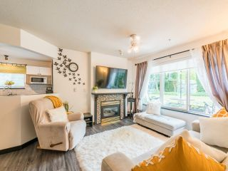 """Photo 7: 104 10188 155 Street in Surrey: Guildford Condo for sale in """"Sommerset"""" (North Surrey)  : MLS®# R2467680"""