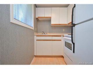 Photo 11: 1250 Dallas Rd in VICTORIA: Vi Fairfield West Quadruplex for sale (Victoria)  : MLS®# 683133