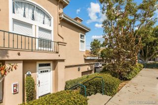 Photo 4: UNIVERSITY CITY Townhouse for sale : 2 bedrooms : 7254 Shoreline Drive #138 in San Diego