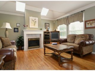 Photo 10: 5097 219A Street in Langley: Murrayville House for sale : MLS®# F1410661