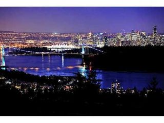 Photo 1: 35 2236 FOLKESTONE Way in West Vancouver: Panorama Village Home for sale ()  : MLS®# V952092