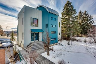 Photo 1: 4624 Montalban Drive NW in Calgary: Montgomery Detached for sale : MLS®# A1065853