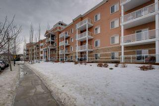 Photo 3: 330 263 MacEwan Road in Edmonton: Zone 55 Condo for sale : MLS®# E4233045