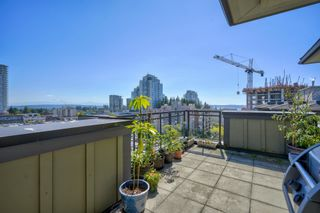"""Photo 18: 801 1581 FOSTER Street: White Rock Condo for sale in """"Sussex House"""" (South Surrey White Rock)  : MLS®# R2603726"""