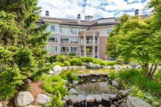 """Photo 16: 202 3629 DEERCREST Drive in North Vancouver: Roche Point Condo for sale in """"RAVEN WOODS"""" : MLS®# R2279475"""