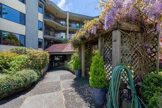 Photo 39: 408 1149 Rockland Ave in : Vi Fairfield West Condo for sale (Victoria)  : MLS®# 877670