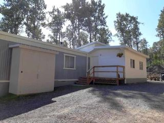 Photo 18: 4485 HUDSON BAY MOUNTAIN ROAD Road in Smithers: Smithers - Rural Manufactured Home for sale (Smithers And Area (Zone 54))  : MLS®# R2447352