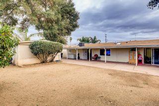Photo 22: EL CAJON House for sale : 6 bedrooms : 1528 Condor Ave