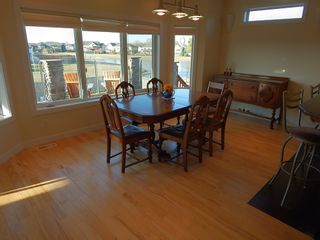 Photo 7: 10 Errington Place in Niverville: Fifth Avenue Estates House for sale ()  : MLS®# 1727517