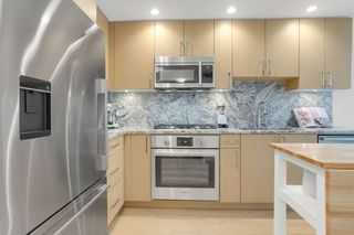 """Photo 5: 804 1708 ONTARIO Street in Vancouver: Mount Pleasant VE Condo for sale in """"Pinnacle on the Park"""" (Vancouver East)  : MLS®# R2545079"""