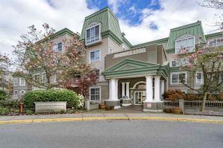 Photo 20: 338 2980 PRINCESS CRESCENT in Coquitlam: Canyon Springs Condo for sale : MLS®# R2163741