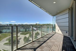 Photo 14: 611 738 1 Avenue SW in Calgary: Eau Claire Apartment for sale : MLS®# A1124476