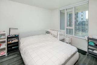 """Photo 11: 1509 7468 LANSDOWNE Road in Richmond: Brighouse Condo for sale in """"CADENCE BY CRESSEY"""" : MLS®# R2269074"""