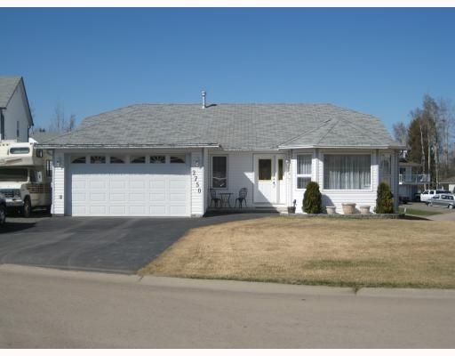 """Main Photo: 2750 BELL Place in Prince George: Charella/Starlane House for sale in """"CHARELLA"""" (PG City South (Zone 74))  : MLS®# N195328"""
