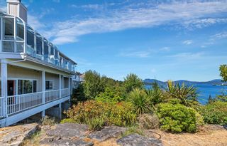 Photo 12: 501 Marine View in : ML Cobble Hill House for sale (Malahat & Area)  : MLS®# 883284