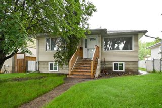 Photo 1: 12123 61 Street NW in Edmonton: House for sale : MLS®# E4166111