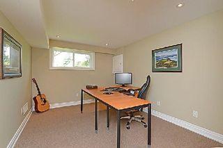 Photo 19: 5223 Broughton Crest in Burlington: Appleby House (Sidesplit 3) for sale : MLS®# W2925030