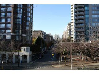 """Photo 8: # 312 1330 BURRARD ST in Vancouver: Downtown VW Condo for sale in """"Anchor Point"""" (Vancouver West)  : MLS®# V919023"""
