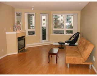 Photo 2: A212 2099 LOUGHEED Highway in Port_Coquitlam: Glenwood PQ Condo for sale (Port Coquitlam)  : MLS®# V750476