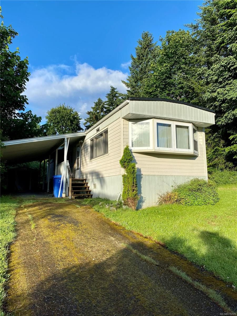 Main Photo: 29B 1120 Shawnigan Lake-Mill Bay Rd in : ML Mill Bay Manufactured Home for sale (Malahat & Area)  : MLS®# 878725