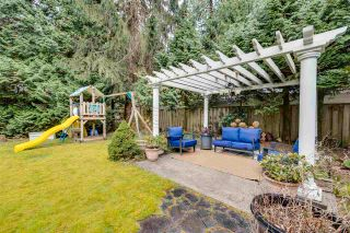 "Photo 23: 19774 47 Avenue in Langley: Langley City House for sale in ""MASON HEIGHTS"" : MLS®# R2562773"