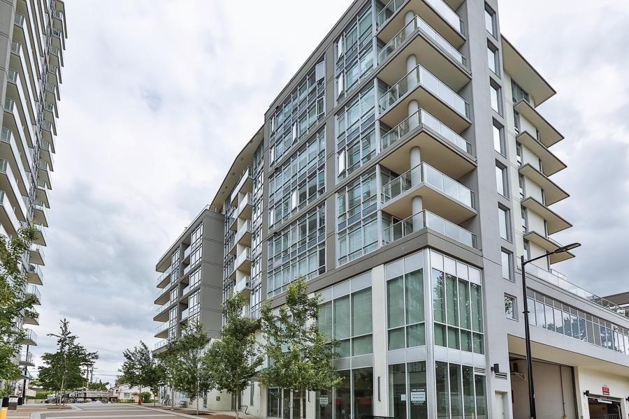 Main Photo: 4818 Eldorado Mews in Vancouver: Condo for rent (Vancouver East)